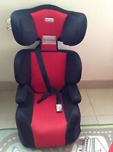 Car seat ( age 4-7 years old) Westmead Parramatta Area Preview