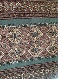 Rare colours Persian runner rug $150 **calls pls** carpet fine wool Auburn Auburn Area Preview