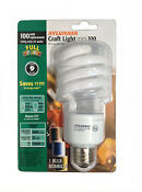 Full Spectrum CFL Bulbs