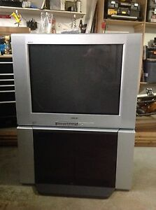 "32"" Sony Wega Tube TV"