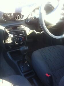 1999 Hyundai excel 4 door Rosewater Port Adelaide Area Preview