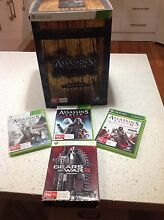 XBox 360 Game Bundle Windella Maitland Area Preview