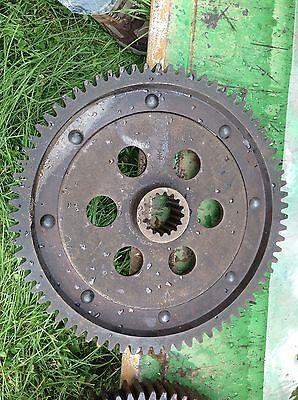 Used Farmall M Drive Gear Part No. 51577d