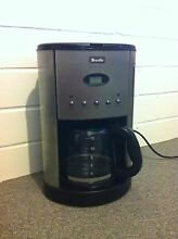 Breville Aroma Style Coffee Machine Osborne Park Stirling Area Preview