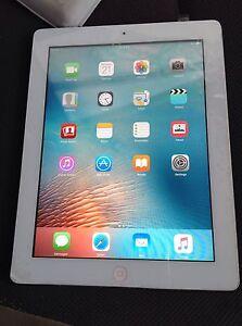 iPad 2nd generation cellular & wifi Underwood Logan Area Preview