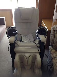 Massage chair Sorell Sorell Area Preview