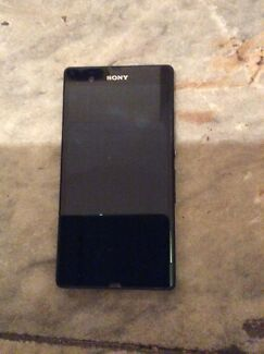 Sony Xperia Z swap Kapunda Gawler Area Preview