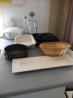 Kitchen items - the lot $10 Mount Annan Camden Area Preview