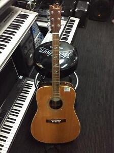 76969- Fender Acoustic Guitar Dandenong Greater Dandenong Preview