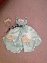 Tiana costume Duncraig Joondalup Area Preview