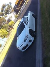 2012 Holden ute VE Thunder Broadmeadows Hume Area Preview