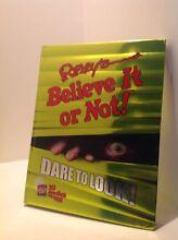 Ripley's believe it or not book 10 Glen Iris Boroondara Area Preview