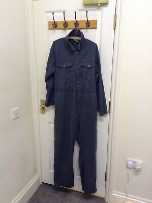 Dickies Mens Work Overalls red red 132cm x Lang