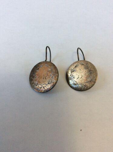 LOVE TOKEN Earrings 1853 Seated Liberty Dimes