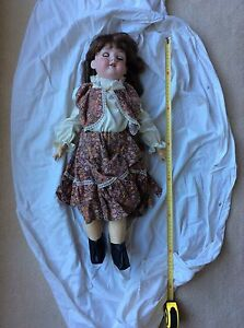 Vintage doll from 1920's Gungahlin Gungahlin Area Preview