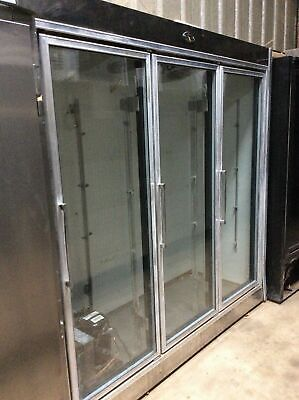 Marc Gdm-3 Refrigerated Merchandiser Remote Unit