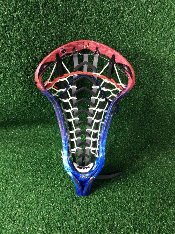 Stx Lacrosse Head