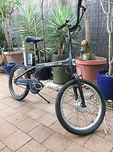 Electric Bike Marrara Darwin City Preview