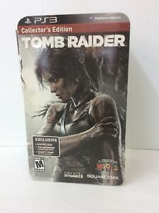 Tomb Raider Edition Collection Playstation 3