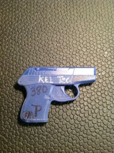 Rings Blue Gun Kel-Tec P3AT Holster Mold