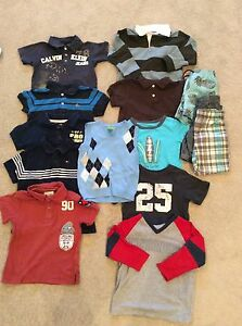 Boy's 3T Lot - Name brands