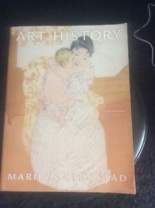 Art History volume 2 by Marilyn Stokstad