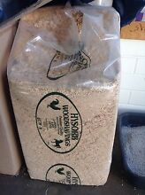 chicken organic food and bedding for sale!!!!!! Capalaba Brisbane South East Preview