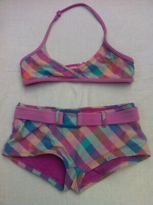 Maillot 2 pièces Bikini O'Neill Taille 152  d'occasion  Sint-Genesius-Rode