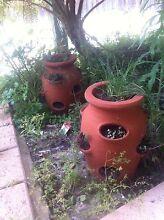 Strawberry / herb pots Nedlands Nedlands Area Preview