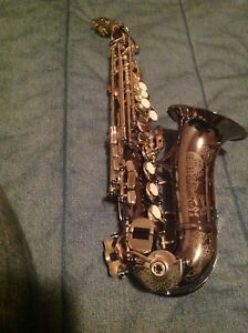 Cannonball Big Bell Global Series Curved Soprano Saxophone