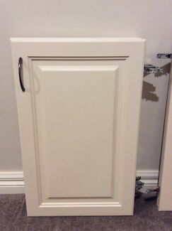 Cupboard doors, laundry, bathroom, kitchen Wattle Grove Kalamunda Area Preview