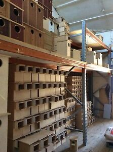 Bird Breeding Boxes & Accessories FACTORY PRICES!! St Marys Penrith Area Preview