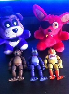 Five nights freddys Kippa-ring Redcliffe Area Preview