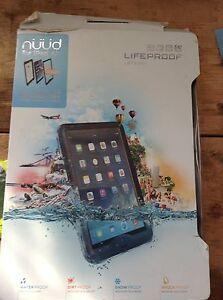 Lifeproof nuuid IPad Air 1 case