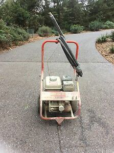 Pressure Washer - Spitwater Eltham Nillumbik Area Preview