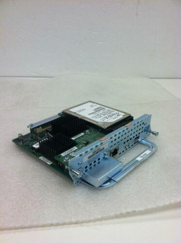 Cisco WIC Cards, AIM CUE, NM-16A, NM-CUE