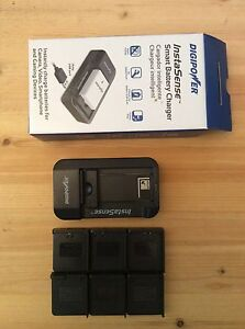 Smart battery charger *mint*