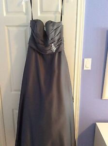 Alfred Angelo Bridesmaid or Mother of the Bride/Groom Dress