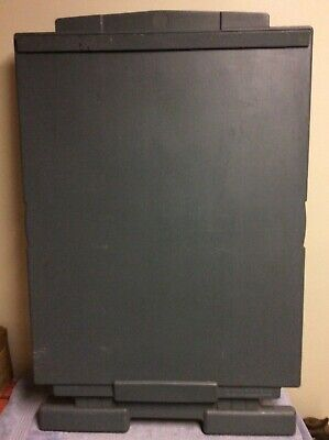 Quartet Duramax Portable Presentation Easel 39 To 72 200e. Flip Chart Board
