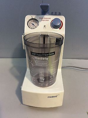Medela Vario Aspirator 600.2646 4 Medical Healthcare Lab Life Science