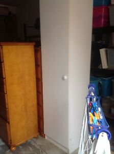 Storage cupboard / kitchen pantry/ laundry cupboard Mordialloc Kingston Area Preview