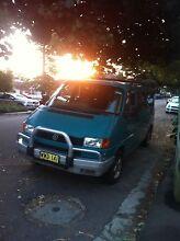 Vw lwb transporter Byron Bay Byron Area Preview
