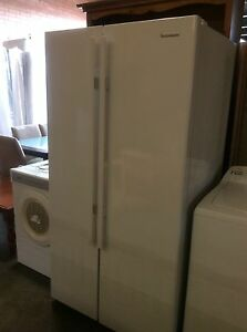 Simpson Double Door Fridge Wangara Wanneroo Area Preview