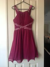 Semi formal Dress Carseldine Brisbane North East Preview