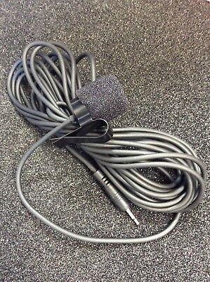 Microphone 14 Ft Cord 2 5 Mm Plug
