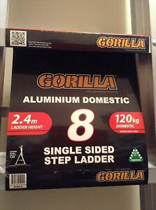 Gorilla step ladder Mount Lawley Stirling Area Preview