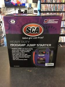 SCA Jump Starter Warilla Shellharbour Area Preview