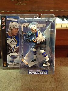 Collectable Chris Pronger Series 2 by McFarlane Toys