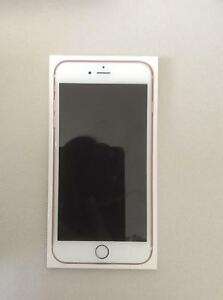 Iphone 6s Plus 64G Rose Gold Chippendale Inner Sydney Preview