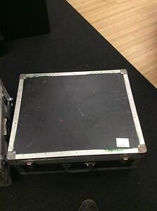Custom Mixer hardcase AN Midland Swan Area Preview